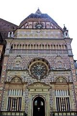 Chiesa (...La Franci...) Tags: chiesa campanile finestra cupola porta dettagli sole colori luce cappella finistre vertri