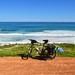 Cycling around the Cape Town peninsula, Scarborough