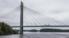 IMG_8045 (Ninara) Tags: summer lake finland päijänne kärkinen kärkistensilta korpilahti kärkistensalmi