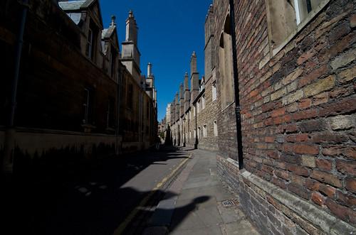 Cambridge ©  Still ePsiLoN