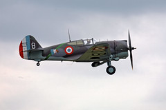 Curtiss H-75A-1 Hawk G-CCVH (In Memoriam Andy C's Pics) Tags: hawk duxford curtiss imperialwarmuseum iwm flyinglegends duxfordflyinglegends gccvh h75a1 curtissh75a1hawk