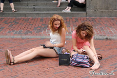 Boston 627 (Pancho S) Tags: people streets boston america amrica gente unitedstatesofamerica personas upskirt calles estadosunidosdeamrica