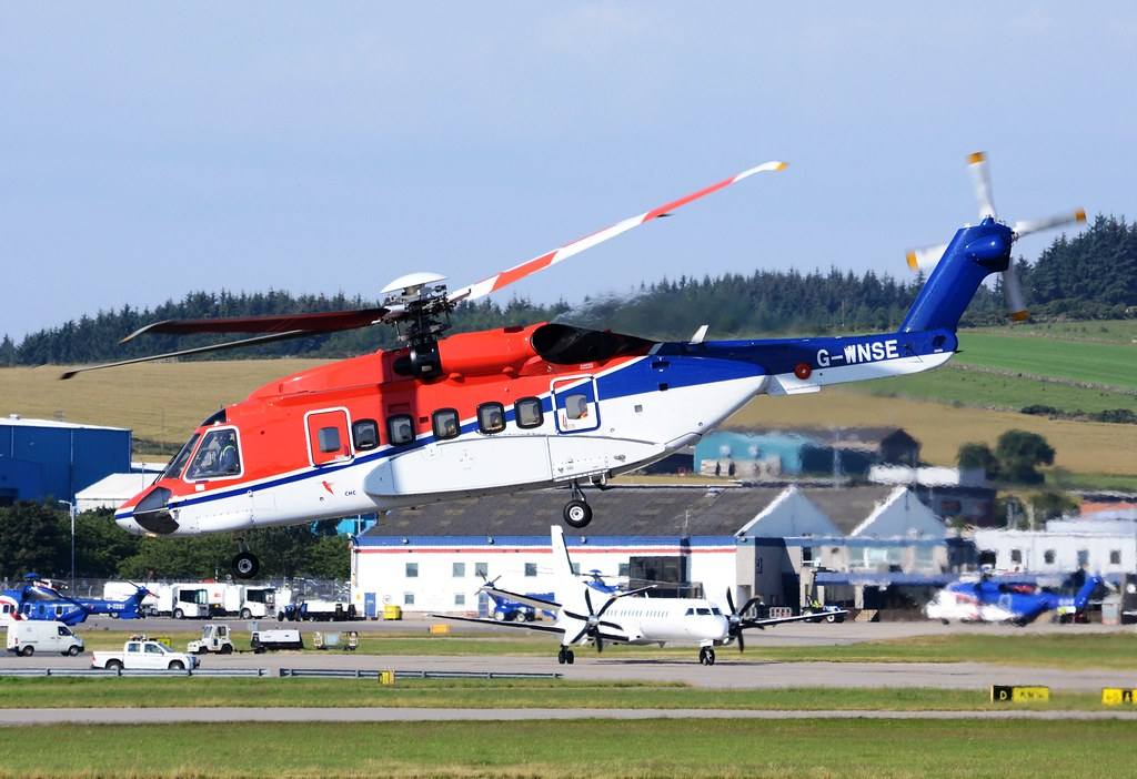 bristows helicopters aberdeen with Interesting on Shetland Helicopter Crash Three Oil Workers Feared Dead Chopper Ditches Sea furthermore Eurocopter As 350 further Bristow Helicopter Aberdeen as well Stock Photo Bristows Sikorsky S 92 Helicopters At Scatsta Airport Used To Transport 17263566 moreover Oil North Sea Workers.