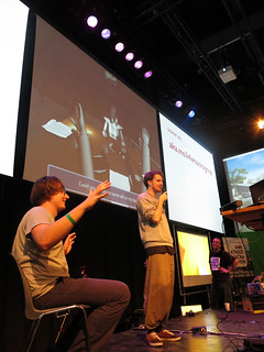 15173608776 ac38b7c394 n UX user experience design User Experience Product Design kinect DARE TO DIFR business awesome amsterdam    KINECT HACKATHON