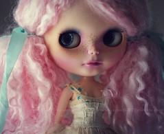 A Doll A Day. Sep 8. Opal.