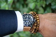 DSC05090 (barrybear21) Tags: leather vintage oak band replacement tudor strap 20mm 24mm rolex submariner heuer aftermarket watchband 22mm watchstrap steinhart bandrbands