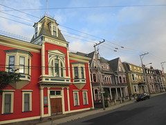 Victoria Hall, Gower Street, St. John's, Newfoundland (Paul McClure DC) Tags: canada architecture newfoundland stjohns historic july2014