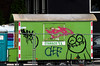graffiti (wojofoto) Tags: amsterdam graffiti wojofoto pressone bouwkeet nederland netherland holland wolfgangjosten