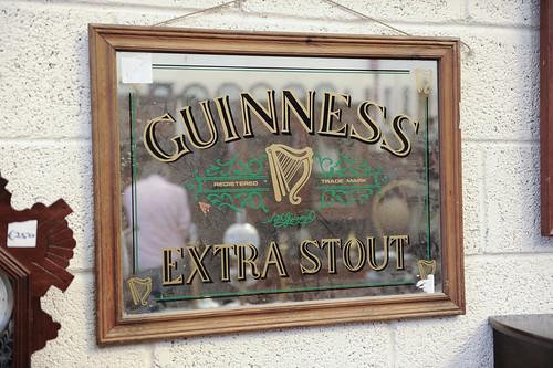 Guinness Mirror € 170