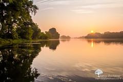 Les matins en couleurs (photosenvrac) Tags: soleil photo paysage loire couleur leverdesoleil beaugency thierryduchamp