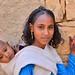 Henna Hand, Tigray, Ethiopia