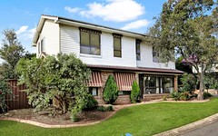 1 Griffiths Place, Eagle Vale NSW