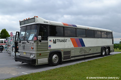 NJ Transit MCI Coach (Trucks, Buses, & Trains by granitefan713) Tags: bus coach transit charter njtransit mci charterbus coachbus transitbus motorcoachindustries mcibus