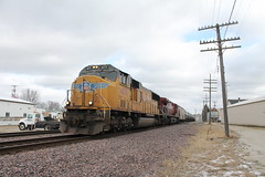 UP 4071 (CC 8039) Tags: up cp trains sd70m ac44cw cortland illinois