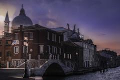 Venice Giudecca