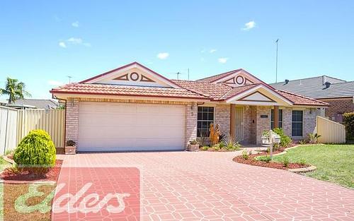 3 Middleton Avenue, Cranebrook NSW 2749