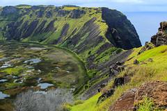 _MG_2504 (Paolo_Riquelme_Quiroz) Tags: cráter volcán rano kau volcado isla de pascua easter island chile