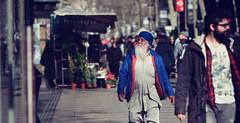 #streetphotography (Seracat) Tags: seracat marcserarols street streetshot streetphoto streetphotography bcn barcelona boqueria rambla fujistas