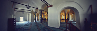 narthex gallery