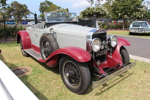 1927 Lasalle Model 303 Roadster