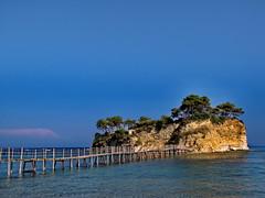 GREECE Cameo Island, Laganas, Zakynthos, Ionian Island (Greek Photo Stories) Tags: greece ionian island zakynthos laganas cameo