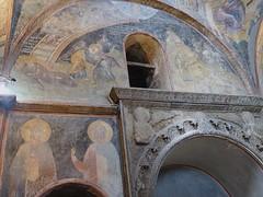 DSC02049 (sixthland) Tags: church museum turkey painting mosaic istanbul christianity fresco chora byzantine kariye rx100m2