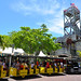 Key West Attractions - Shipwreck Museum and Conch Tour Train