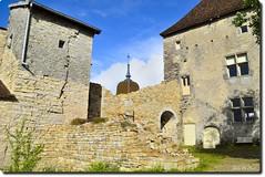 chateau de valerois_DSC0678 (Eykat) Tags: france architecture le chateau paysage tourisme patrimoine villersexel comté hautesaone chateaudevillersexel valerois boisrestauration chateauclocher comtoisfranche