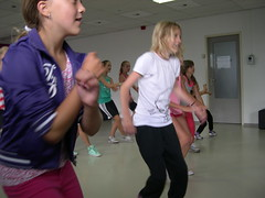 "zomerspelen 2013 hiphop clinic • <a style=""font-size:0.8em;"" href=""http://www.flickr.com/photos/125345099@N08/14220759957/"" target=""_blank"">View on Flickr</a>"