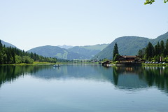 Pillersee (***Images***) Tags: mountain lake alps landscape austria see tirol österreich day clear alpen greatphotographers pillersee photographyrocks goldstaraward gününeniyisithebestofday ruby10 ruby5 ruby15 magicmomentsinyourlife magicmomentsinyourlifelevel2