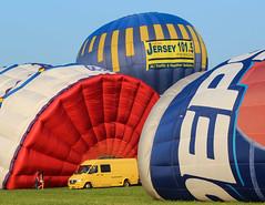 Festival colors (OlegSokol) Tags: balloon