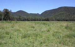 27 Upper Rocky River Road, Bryans Gap NSW