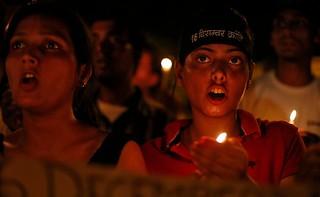 印度遏制强奸首先要消灭种姓歧视