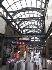 72nd Street Subway Station (Joe Architect) Tags: nyc travel ny newyork manhattan favorites mta 2014 yourfavorites newyorkmta newyorkspring2014