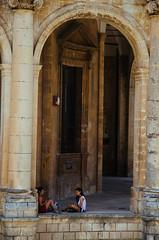 Girls Talk (FriendFisherman) Tags: street italien italy nikon noto sicily sicilia sizilien strase d7000