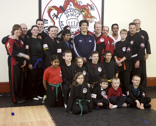 "Sifu Guest Instructor, Group Photo • <a style=""font-size:0.8em;"" href=""http://www.flickr.com/photos/125344595@N05/14401815382/"" target=""_blank"">View on Flickr</a>"