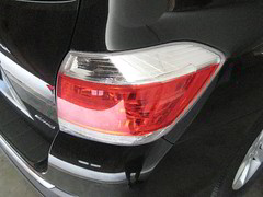 2013 Toyota Highlander SUV - Tail Light Assembly - Changing Brake, Rear Turn Signal & Reverse Light Bulbs (paul79uf) Tags: light lamp up turn diy back tail rear steps replacement highlander 2nd number part stop howto toyota second change bulbs instructions brake guide reverse suv 2008 signal 2009 generation tutorial 2012 2010 replace 2011 2013