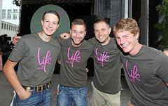 LIFE 2014 - Samstag Abend