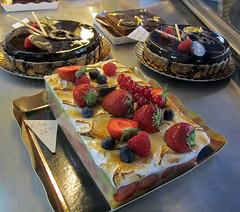 Parisian sweets (carpingdiem) Tags: food paris
