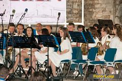 """POL, Puhački orkestar Lovran, Susret glazbi Istre 2014, Sv. Lovreč • <a style=""""font-size:0.8em;"""" href=""""http://www.flickr.com/photos/101598051@N08/14428754792/"""" target=""""_blank"""">View on Flickr</a>"""