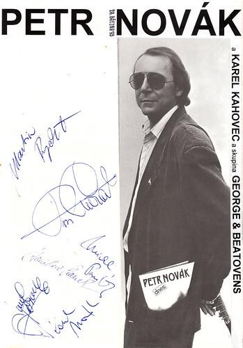Petr Novák (28. 3. 1995)