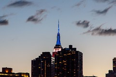 4th of July (Terry ()) Tags: 24105mmf4l empirestatebuilding