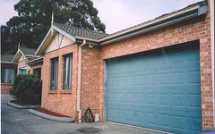 Address available on request, Mount Lewis NSW