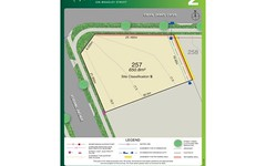 Lot 257, Cnr Ewan James Drive & Yerrang Avenue, Glenmore Park NSW