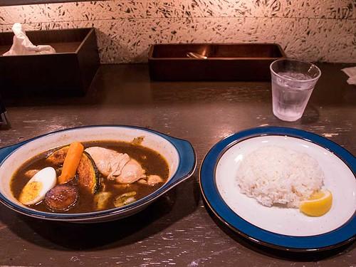 2014年6月24日の昼ご飯