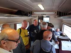 20140607 GOPS Silver Lariat (146) (MadeIn1953) Tags: california railroad tour go social traintrip 2014 californiazephyr domecar gops traintour silverlariat greatoutdoorspalmsprings amtraktrains 201406 californiazephyrtraintrip californiagreatoutdoors 20140607