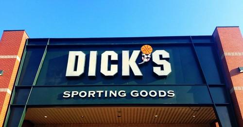 Dick's Sporting Goods,
