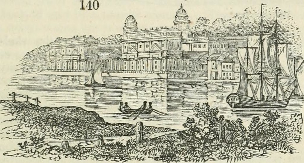 "Image from page 364 of ""The encyclopædia of geography: comprising a complete description of the earth, physical, statistical, civil, and political"" (1841)"