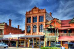 Kalgoorlie Streetscape