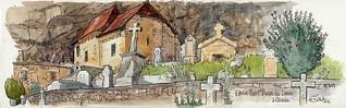 Gluges Eglise St Pierre es Liens